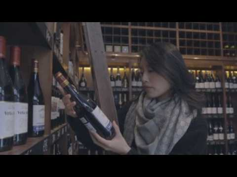 The effect of Australian wine tariffs in China