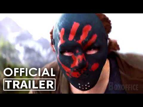 THE FALCON AND THE WINTER SOLDIER Extended Trailer (2021) Marvel
