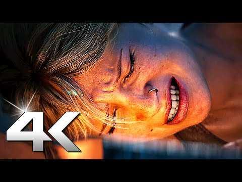 THE ELDER SCROLLS Online Gates of Oblivion Trailer 4K (2021) PS5