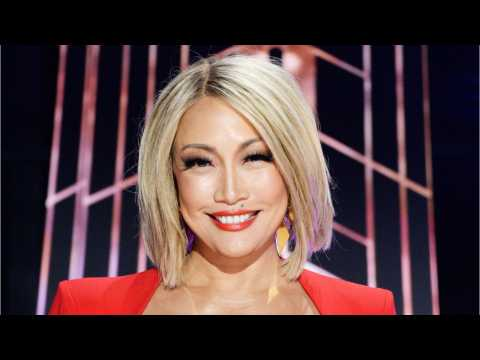 'Dancing with the Stars' Judge Carrie Ann Inaba Has Covid-19