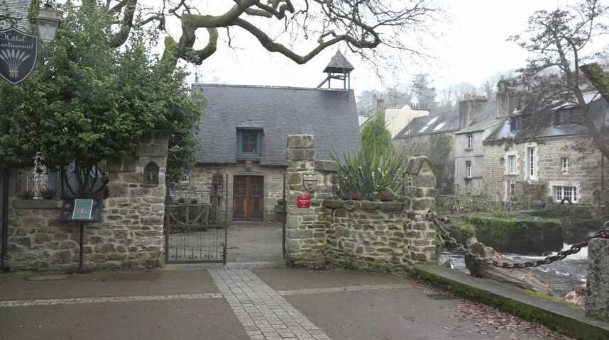 Thumbnail Le Moulin de Rosmadec décroche une étoile au Michelin