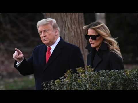 Trump To Skip Biden's Inauguration
