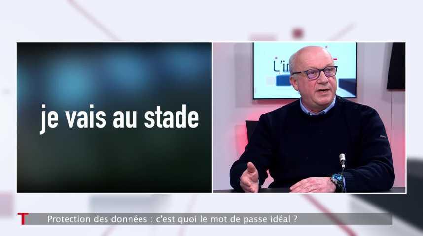 Thumbnail Comment choisir un mot de passe idéal (surtout si l'on est fan du Stade Brestois) ?
