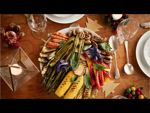 Vegan Restaurant Becomes In France Earns Michelin Star