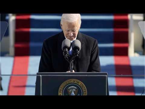 Biden's Inauguration: Frederick Douglass Dream