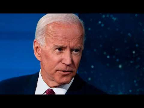 Biden Televises Receiving First Dose Of COVID-19 Vaccine