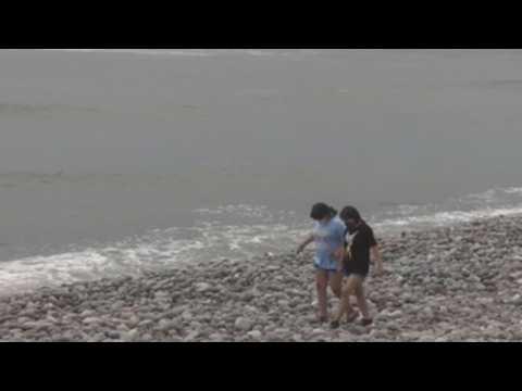 Peru closes beaches, tightens curfew to curb Covid-19