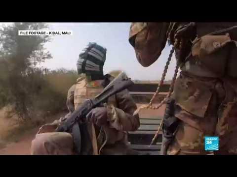 UN calls for special court to prosecute Mali war crimes