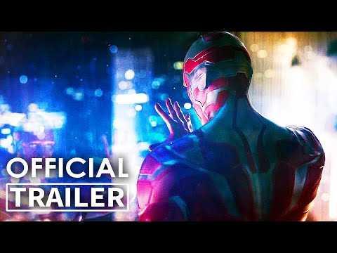 MARVEL STUDIOS: LEGENDS Trailer (Avengers, 2021)