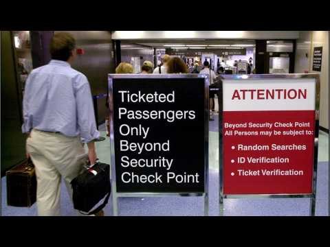 FBI: Capitol Rioters May Be Put On No-Fly List