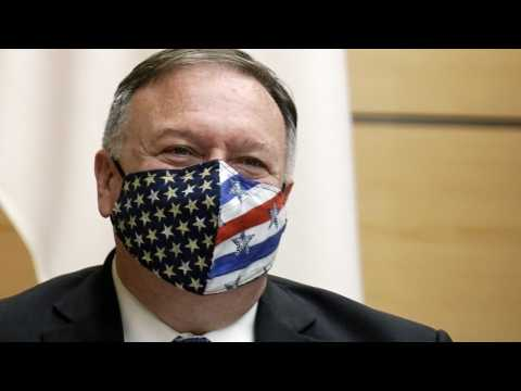 EU To US Secretary Of State Pompeo: Don't Bother Coming To See Us