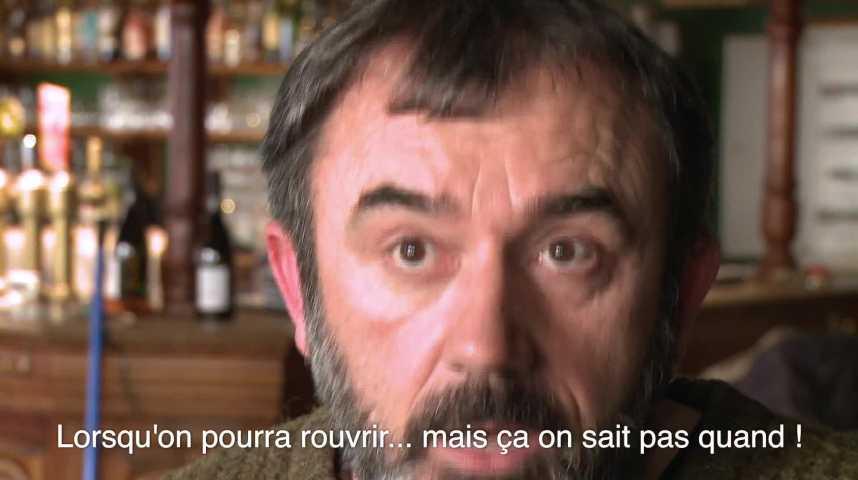 Thumbnail Le patron de La Taverne du Roi Morvan à Lorient pousse un coup de gueule