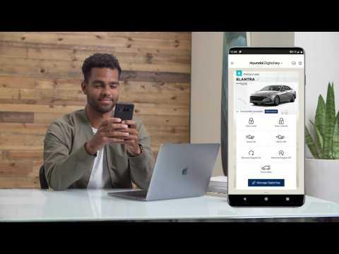 2021 Hyundai Elantra - Key Features