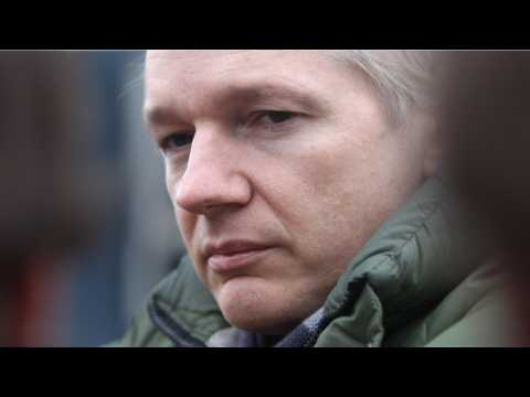 WikiLeaks Founder Julian Assange Awaits Verdict On Extradition