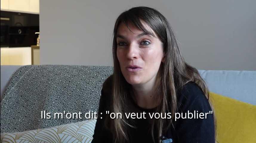 Thumbnail Aëla Liper, l'autrice romantique et prolifique