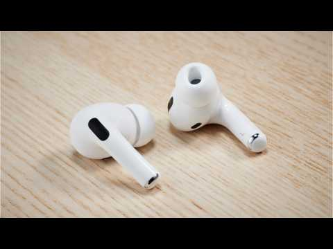 AirPods Pro 2 To Launch In April