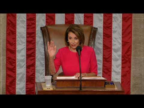US: Democrats forge ahead to impeach Trump, again