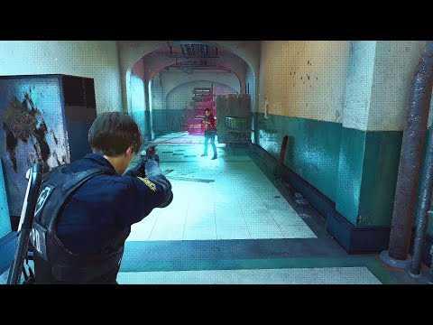 RESIDENT EVIL 8 ReVerse Gameplay Trailer (4K, 60fps) PS5, Xbox Series X