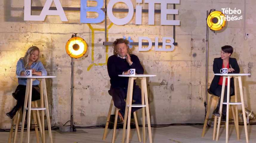 Thumbnail Alice Le Breton Ponsar faisait partie des premières candidates de l'émission Dans La Boite !