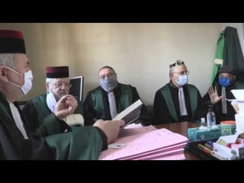 The Jewish Court of Casablanca, the last in Morocco and the Arab world