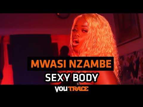 Mwasi Nzame - Sexy Body (Feat.Big Joe)