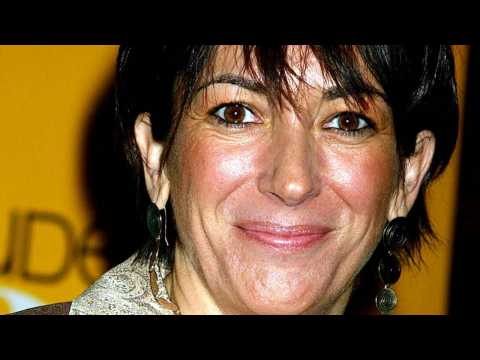 What Ghislaine Maxwell Is Willing To Do To Get Out Of The Clink