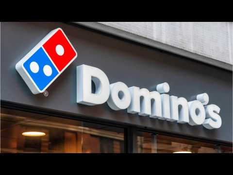 Domino's To Give Workers Up To $1,200 Each In Bonuses