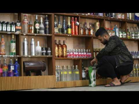 Baghdad booze bombings: Islamic vice squads or turf war?