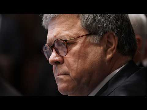 Source: AG Barr Unfazed By 'Deposed King's Rantings'