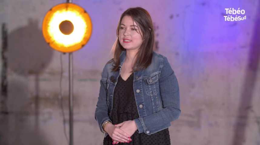 Thumbnail Dans La Boite : Lise Brault présente son application Mon Dressing Recyclé
