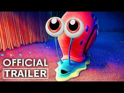 THE SPONGEBOB MOVIE 3 : Sponge on the Run Trailer #2 (2021) Animation Movie