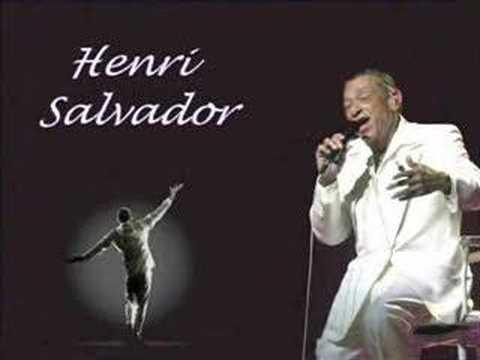 henri salvador - le lion est mort ce soir (Pix Clip)