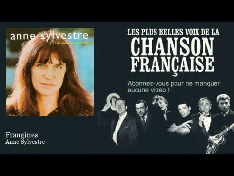 anne sylvestre - Frangines (Pix Clip)