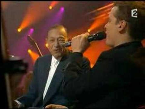 henri salvador - Le Blues du dentiste (TV Show)