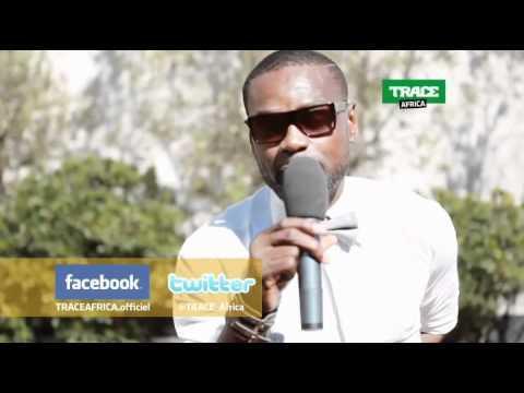 Lino Versace - sur TRACE Africa (Teaser)