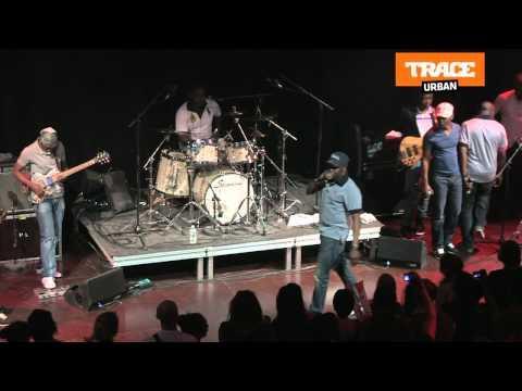 magic system - concert privé Magic System x TRACE chez EMI  (Webisode)