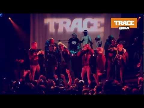 mafia k1 fry - Pour Ceux (live @ concert privé TRACE Urban) (Live)