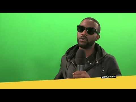 flavour -  Kwarikwa featuring Fally Ipupa (Teaser)