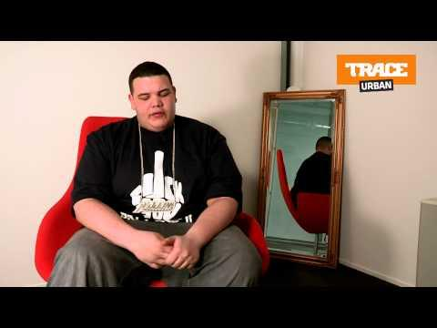 sadek - Sadek parle de sujet inédits dans son album (Interview)
